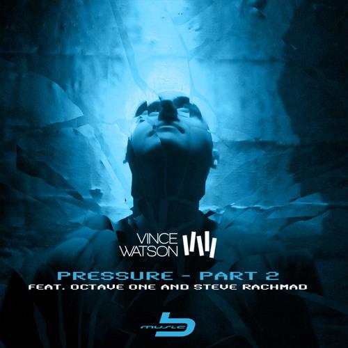 Pressure - Steve Rachmad Remix