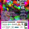 Venice Beach Music Festival 6 - Radio Interview aired on 7/31/11