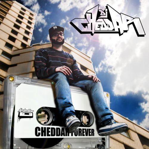 Cheddar Forever