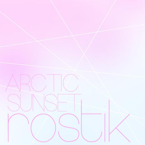 Arctic Sunset (FREE DOWNLOAD)
