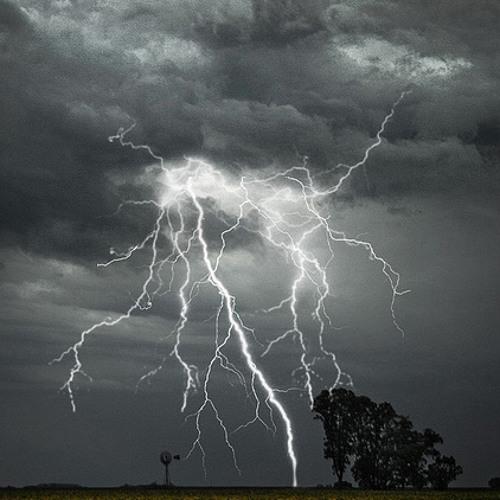 Mild Storm (feat. minirobin)