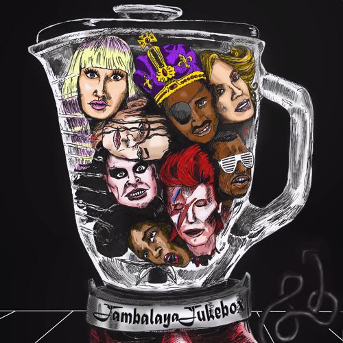 Jambalaya Jukebox -Full Album