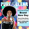 Pray for More feat Eddie - Brand New Day (Pure and Clear Remix) - Free Download!