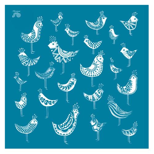 Torn Sail - Birds (COS/MES Remix) - Claremont 56