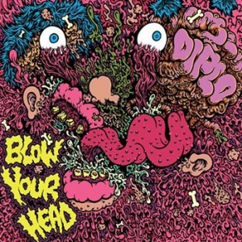 "Diplo - Sirius/XM ""Blow Your Head"" 07-23-2011"