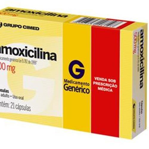 TILT Live - Amoxicilina
