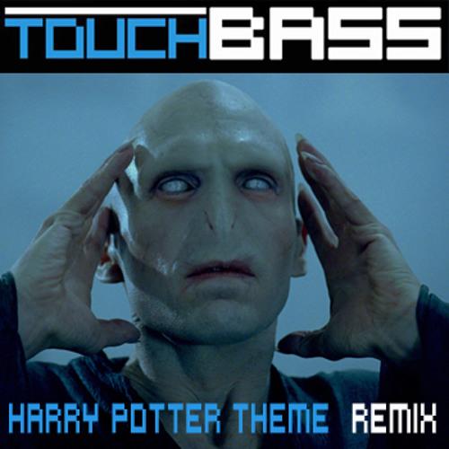 Touch Bass - Harry Potter Theme Remix