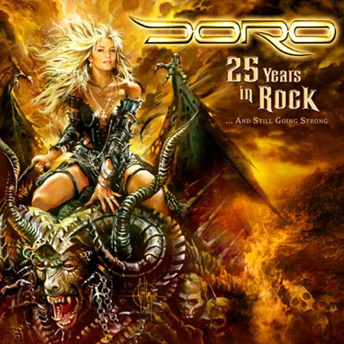 DORO - I Rule The Ruins
