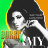Amy Winehouse - Just Friends (Dorsh remix)