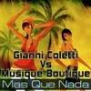 Gianni Coletti vs Musique Boutique - Mas Que Nada (Andy Callister & Roberto Feness remix)