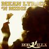 Mean Lyrics n Midis feat. Max Ray