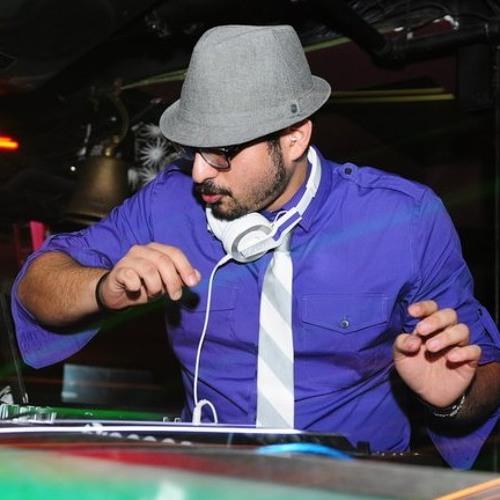 DJ Saam July Mix