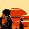 Samurai Champloo- Shiki no Uta (Child In Disguise remix)