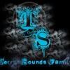 Hip Hop & Dance Hall Mixtape (Terror Sound Family)