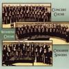 Dvoràk: Songs of Nature - Melodies steal into my heart (Chamber Singers)