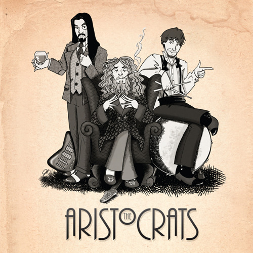 The Aristocrats - New Album Preview