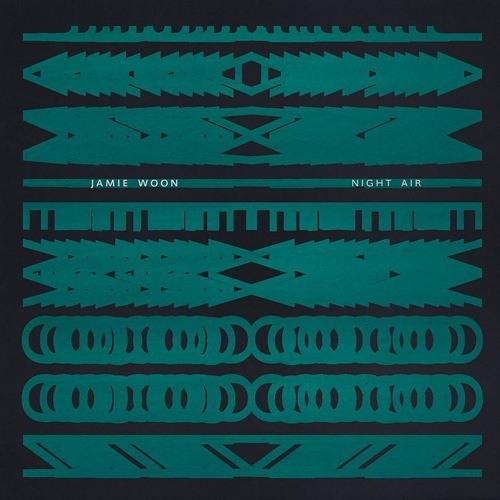 Jamie Woon - Night Air (Solomun Edit)