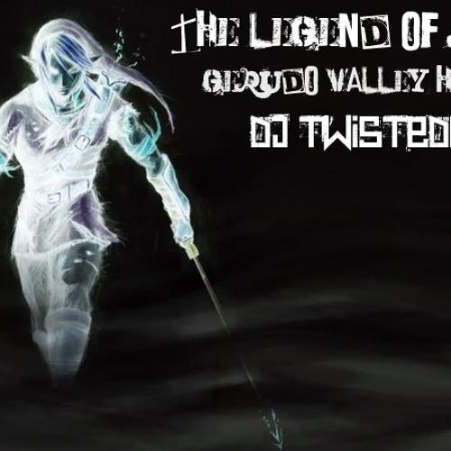 LoZ- Gerudo Valley Hood Mix