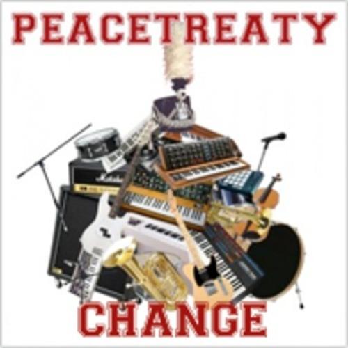 Peacetreaty - Change ( The Massive Remix) wav