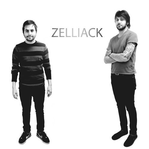 Autumn in Analog (Zelliack)