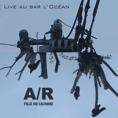 FDC - A/R 6 - extrait live au bar l'océan - musicim - 2011