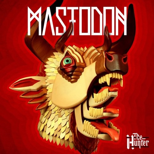 Mastodon - Black Tongue
