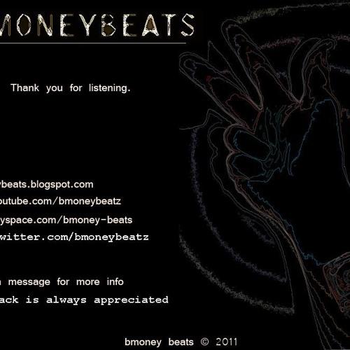 Scuffle (Instrumental) - Bmoney Beats