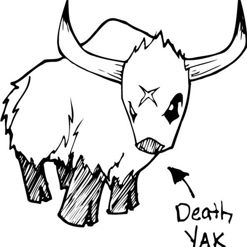 meerkat - death of a yak