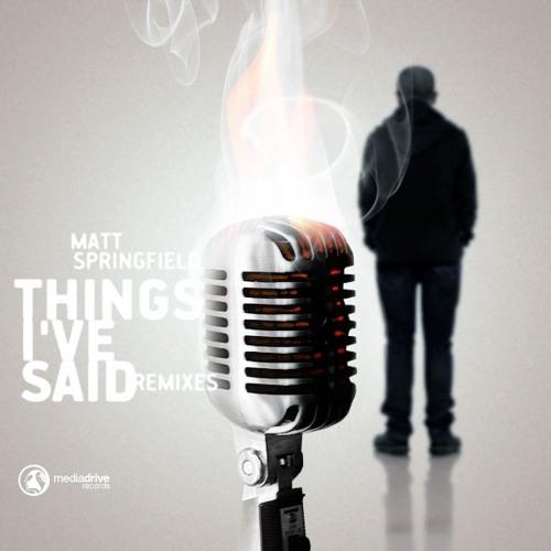 Things I've Said (Misha ZAM Radio Edit)
