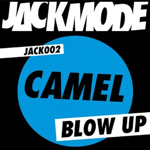Camel - Blow Up (preview)