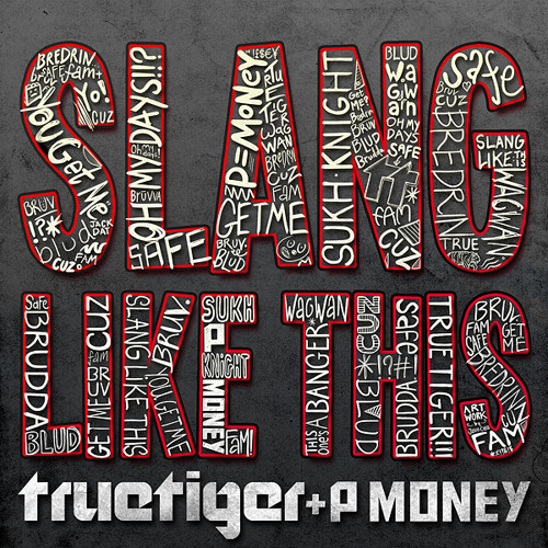 Slang Like This - True Tiger ft. P Money