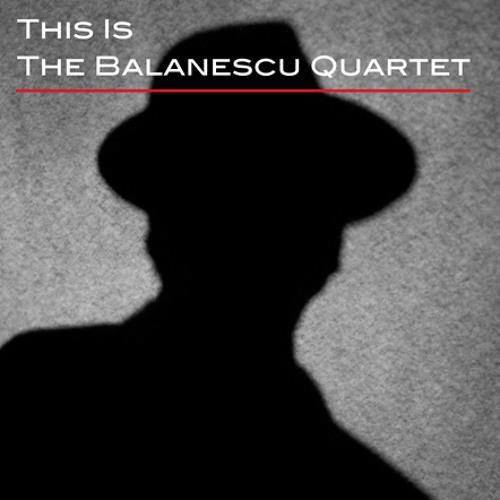 Balanescu Quartet - Aria