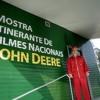 Mostra Itinerante de Filmes Nacionais John Deere - Rádio Fatos 22/07/2011