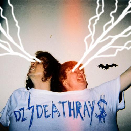 DZ Deathrays - 'Gebbie Street'