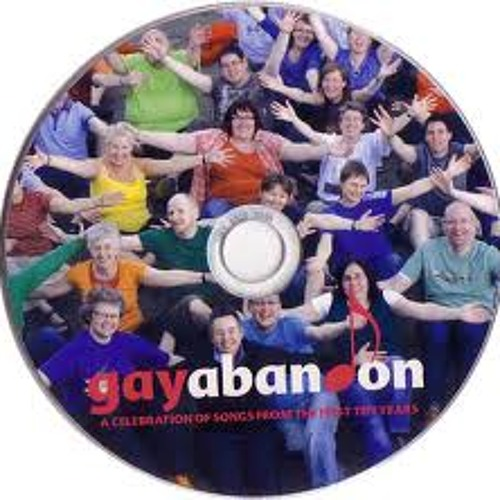 Gay Abandon - More to Love