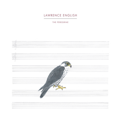 Lawrence English - The Peregrine (album preview)