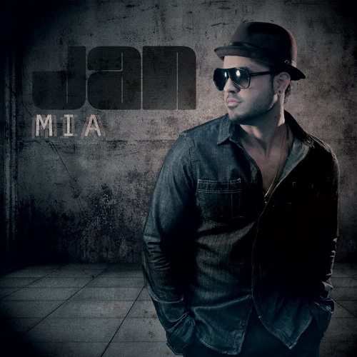 Mia - Jan Rodriguez