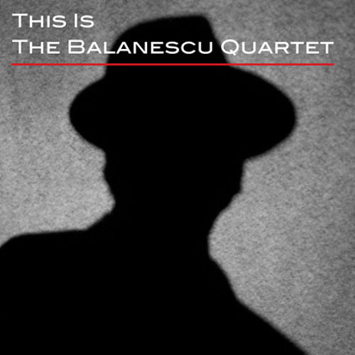 Balanescu Quartet - Autobahn