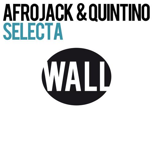 Afrojack & Quintino - Selecta (Rodolfo Oliver Remix)