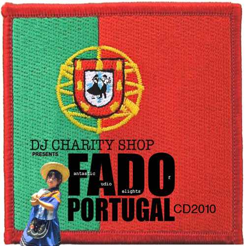 Fantastic Audio Delights Of Portugal