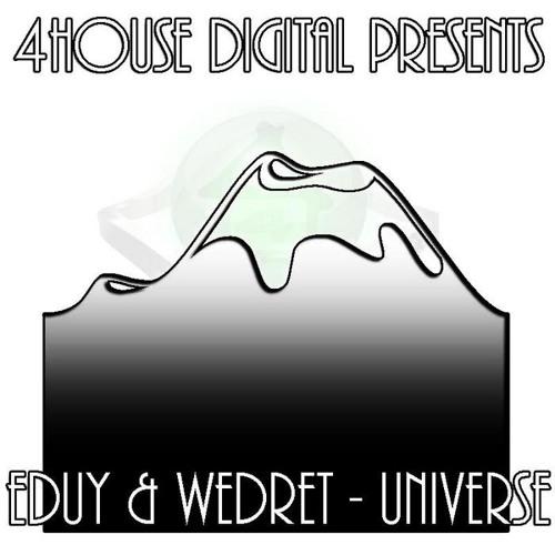 Wedret & Eduy - Universe (Original Mix)