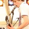 Alex Fowler - I Am A Satellite