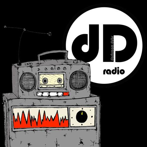 dARKROOM DUBS RADIO #12 (hatikvah live) (31.07.11)