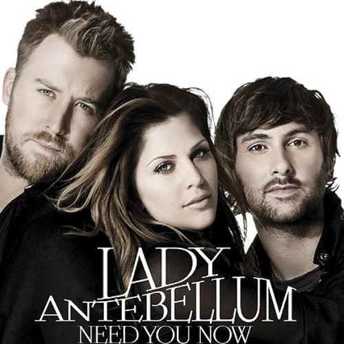Lady Antebellum - Need you now (Renan Zeppini Remix) demo