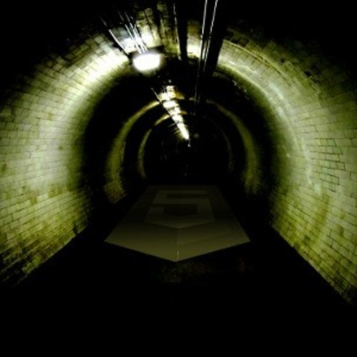 Audism - Retreat (Dan Guerin's Dark Tunnel Mix)