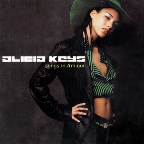 Alicia Keys - Fallin' (Rockwell Remix)