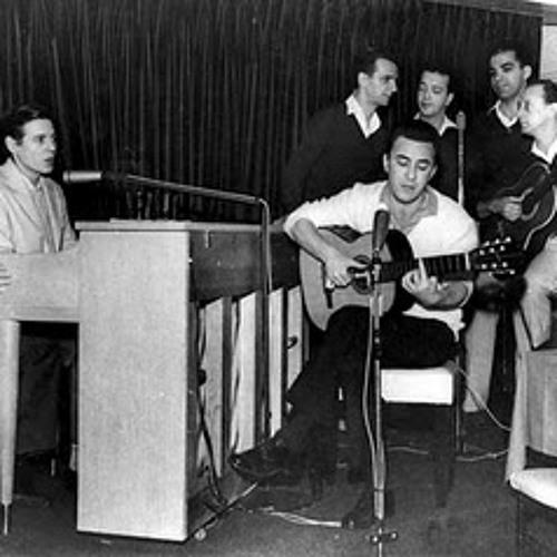 TOM, VINÍCIUS, JOÃO GILBERTO, OS CARIOCAS   Garota de Ipanema & Devagar com a louça (1962)