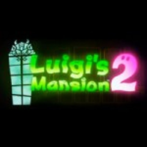 Luigi's Mansion arrangement