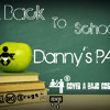 Back to school Mix-Dj Danoo