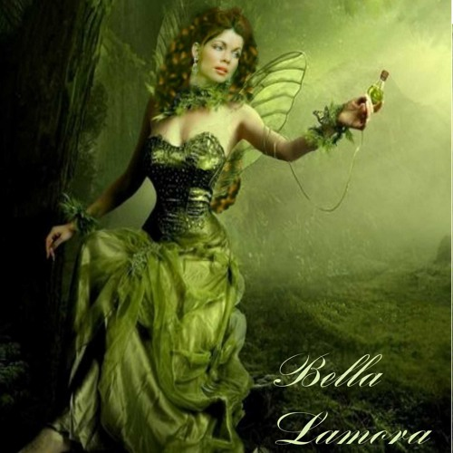 Death Came to Call - Original music and Voice Narrative by Bella Czar - Written by notwiredthatway